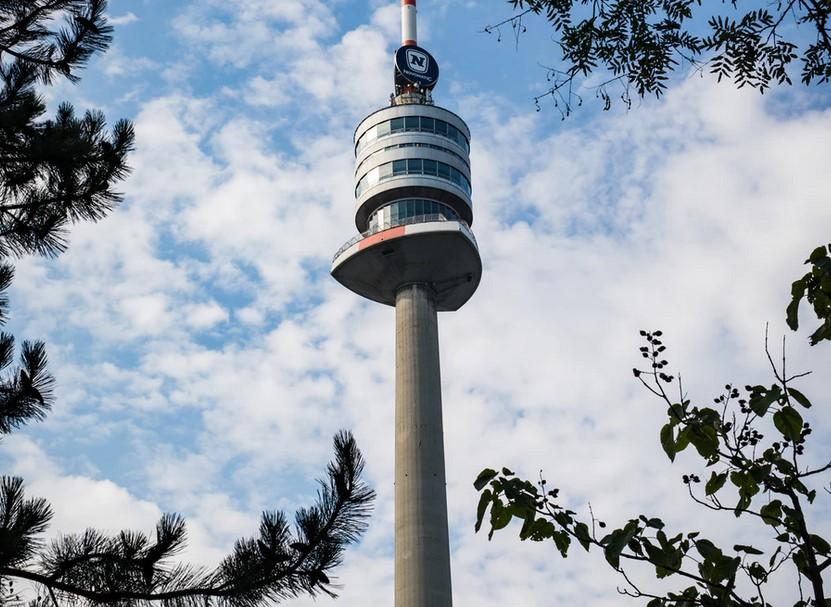 מגדל הדנובה